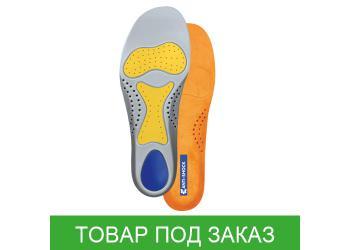 Ортопедическая стелька Pedag Anti-Shock 194 спортивная