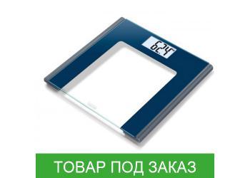 Стеклянные весы Beurer GS 170 Sapphire
