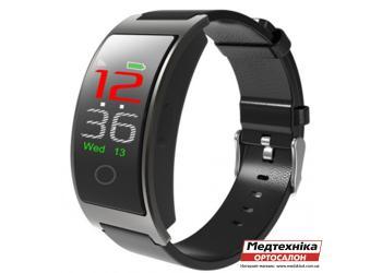 Фитнес-браслет Mavens СК 11с Plus черный