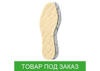 Ортопедическая стелька Pedag Solar Plus 145 гигиеническая
