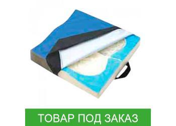 Подушка из геля разной плотности OSD-94004050