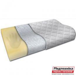 Ортопедическая подушка (490х320х105) Noble Ergolight
