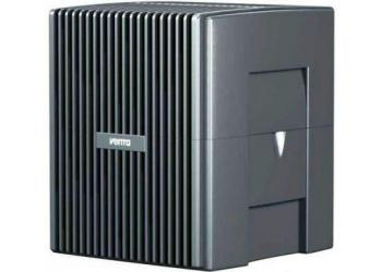 Увлажнитель-воздухоочист. LW-24 черный
