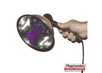 Лампа дерматологическая Вуда ОЛДД 26