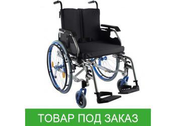 Лёгкая инвалидная коляска OSD-JYX5-**