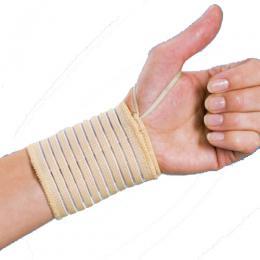 Бандаж лучезапястный Med textile МТ8502 люкс