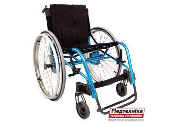 Активная инвалидная коляска Etac Act, OSD
