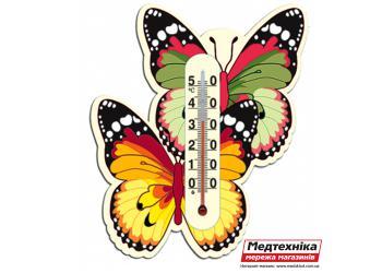 Термометр комнатный Стеклоприбор