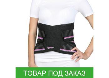 Корсет ортопедический Тривес Т-1502/35 Evolution, 35 см, женский