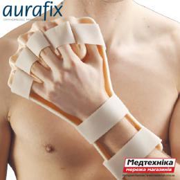 Термопластическая шина Aurafix REF: ORT-08 против спастичности