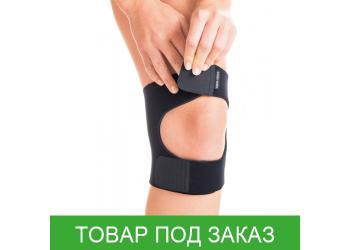 Бандаж коленного сустава Торос-груп 516 разъемный