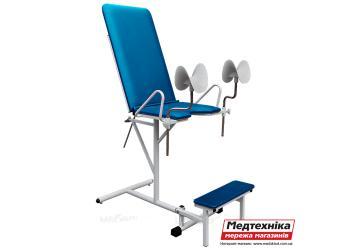 Кресло гинекологическое КГ-1МЕ, Zavet