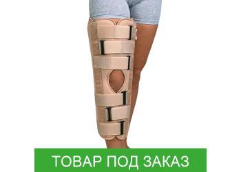 Тутор коленного сустава Orliman IR 7000
