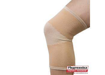 Бандаж на коленный сустав эластичный Dr.Frei 6040