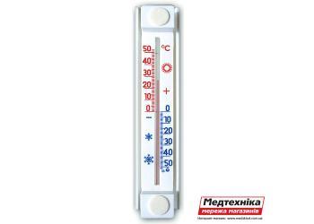Термометр оконный Стеклоприбор ТБО-2