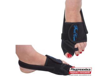 Бандаж вальгусный усиленный Foot Care SM-03