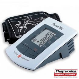 Тонометр автоматический на плечо Rossmax MS 150f