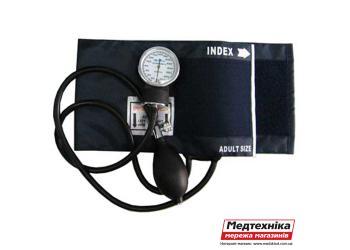 Оплата и доставка. Тонометр механический Meditech МТ-10 с фонендоскопом