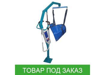 Подъемник стационарный Норма-Трейд ПГР-150 ЭСП с повышенной грузоподъемностью