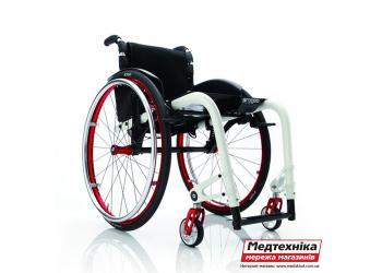 Активная инвалидная коляска «YOGA» 01764, OSD