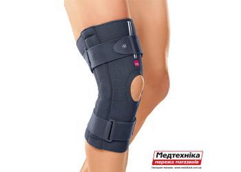 Бандаж для колена со скрытым шарниром Medi Stabimed pro