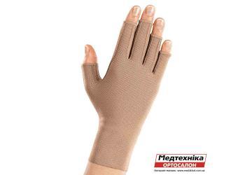 Перчатка Mediven Esprit J21-I с компрессионными пальцами, II класс компрессии