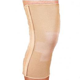 Бандаж на коленный сустав с ребрами ES -719, Ortop