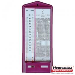 Гигрометр психрометрический ВИТ-2, Стеклоприбор