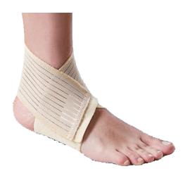 Бандаж на голеностопный сустав эластичный 7011, Med textile