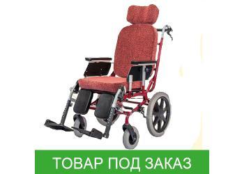 Кресло колесное Артемсварка 238