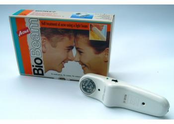 Прибор для лечения прыщей, угрей BioBeam Acne