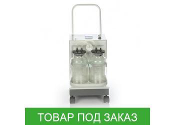 Отсасыватель медицинский Биомед 7А-23D электрический