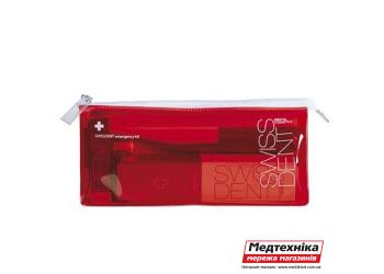 Набор для полости рта Swissdent RED