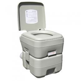 Биотуалет портативный на 20 литров PT20, Avial