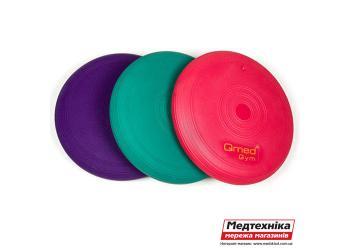 Комплект балансировочных дисков 28см QMED КМ-19