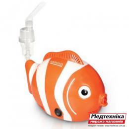 Компрессорный ингалятор Gamma Nemo