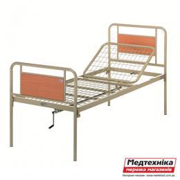 Кровать функциональная двухсекционная механическая OSD-93V, OSD