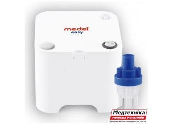 Компрессорный ингалятор Medel Easy