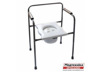 Стул-туалет Medok MED-04-005 (MED 41-05)