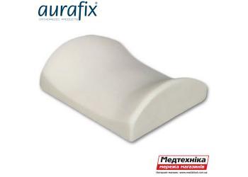 Ортопедическая подушка под поясницу Aurafix 840 с эффектом памяти