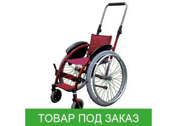 Кресло-коляска детское Артемсварка 120 «Ассоль»