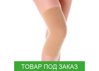 Бандаж коленного сустава Doctor Life KS-10 эластичный