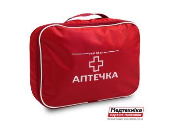 Футляр-чемоданчик для аптечки стандартный (от 10 шт)