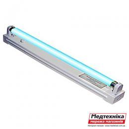 Облучатель бактерицидный ОБН-75м с лампой F30 шнуром и вилкой