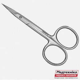 Ножницы маникюрные прямые Н-03, Сталекс