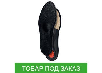 Ортопедическая стелька Pedag Viva Sneaker Summer Black 2883 летняя