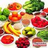 10 продуктов, которые полезны при высоком давлении