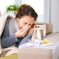 Эффективные способы избежать простуду в весенний период