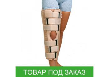 Тутор коленного сустава Orliman IR 6000