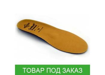Ортопедическая стелька Spannrit Sunbed Standard 520 корковая